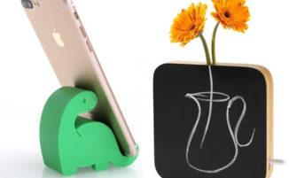 21 gadget divertenti per l'ufficio che renderanno più allegre le vostre giornate lavorative
