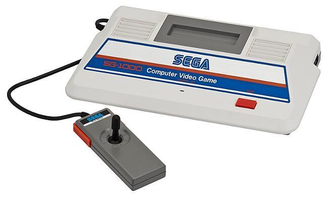 Come Era La Prima Console Sega