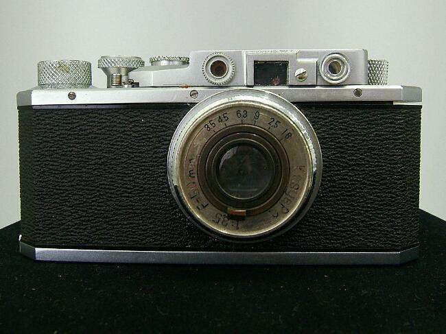 Come Era La Prima Macchina Fotografica Canon