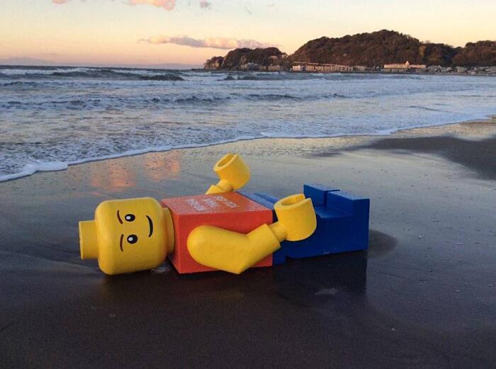 Oggetti Strani Ritrovati Sulle Spiagge