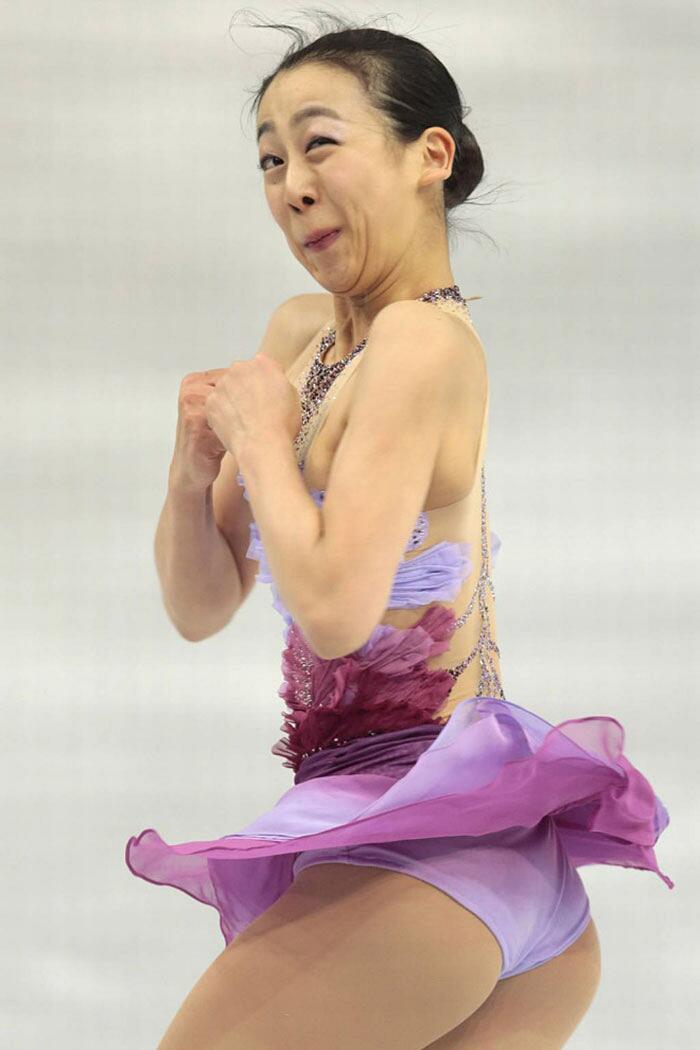 Foto Divertenti Olimpiadi Invernali 2018