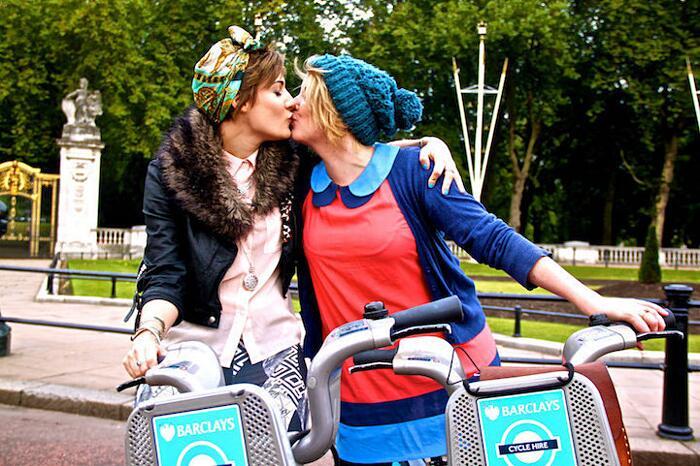 Baci Nel Mondo 100 World Kisses Ignacio Lehmann