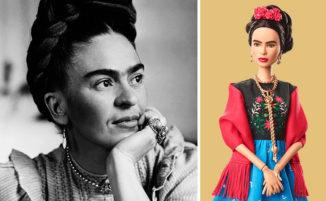 Barbie presenta una serie ispirata a grandi donne del presente e del passato