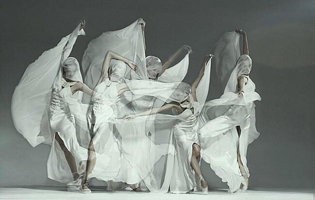 Foto Di Ballerini Che Danzano Jan Masny