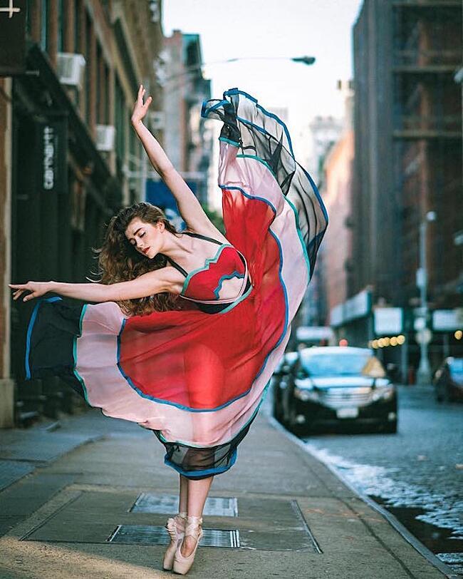 Foto Di Ballerini Che Danzano Omar Robles