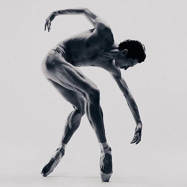 Foto Di Ballerini Che Danzano Vadim Stein