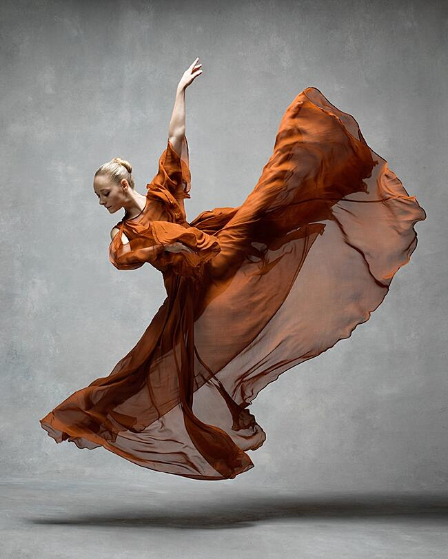 Foto Di Ballerini Che Danzano Ken Browar Deborah Ory