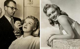 31 foto inedite di Marilyn Monroe ancora non famosa
