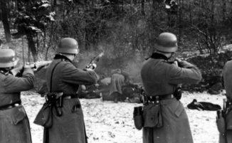 25 tragiche foto del dimenticato genocidio nella Polonia occupata dai nazisti