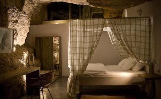 7 grotte trasformate in case che rimangono confortevoli in estate e calde in inverno
