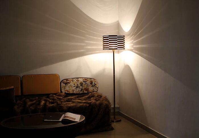 Lampade Lampadari Artigianali Cartone Riciclato Sylvn Studio