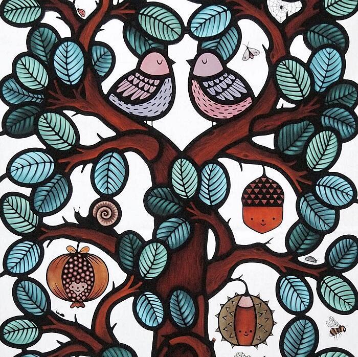 Arte Delle Vetrate Artisti Contemporanei Flora Jamieson
