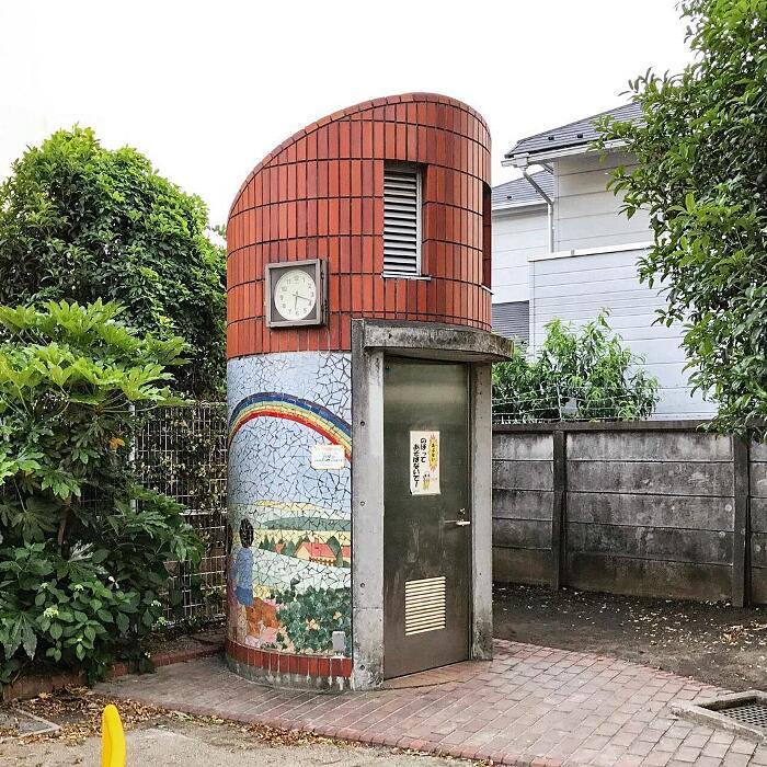 Foto Bagni Pubblici Giappone Toilets A Go Go