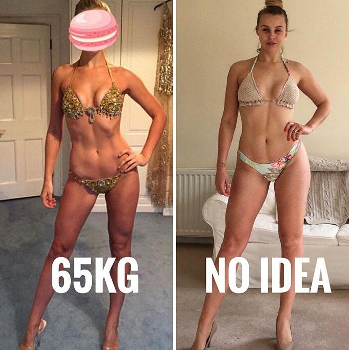 Blogger Mostra Foto False Instagram Chessie King
