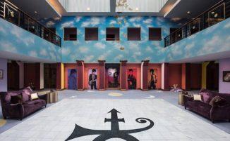 La casa di Prince assume un archivista per materiale inedito e artefatti