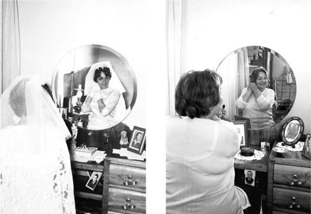 Foto Prima Dopo Persone Invecchiate Identidades Ana Oliveira