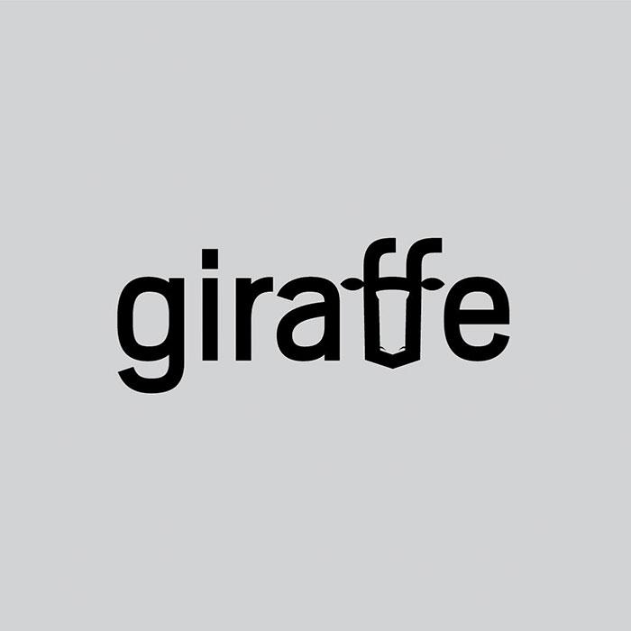 Parole Diventano Loghi Tipografici Daniel Carlmatz
