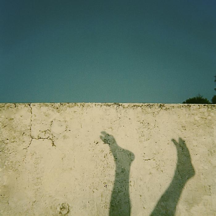 Le Polaroid del fotografo Augusto De Luca