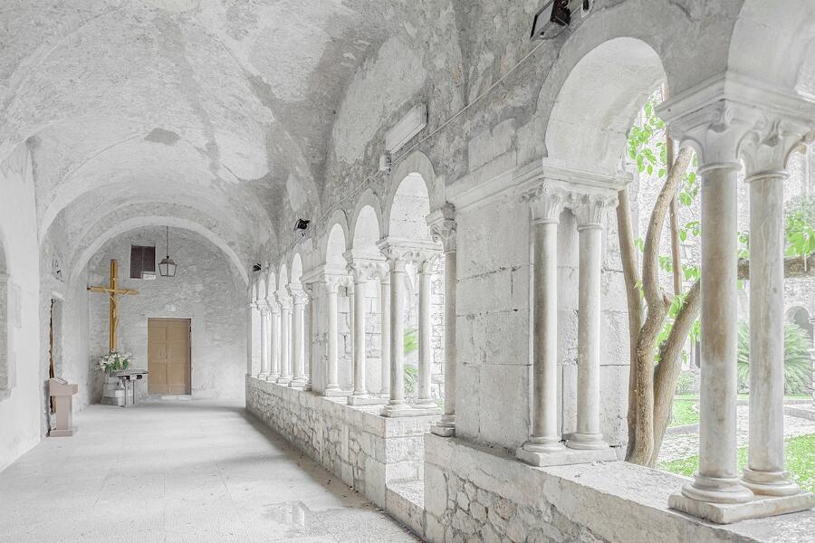 Foto Abazie Cistercensi Domus Alba Federico Scarchilli