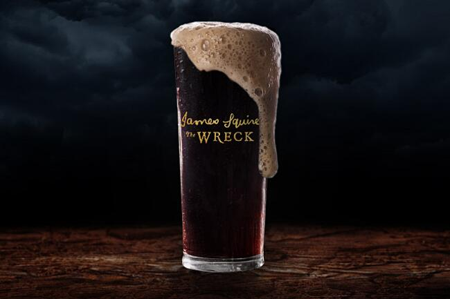 Birra Più Antica Mondo The Wreck Preservation Ale James Squire