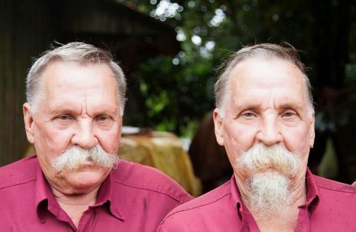 Ecco dove nascono più gemelli nel mondo