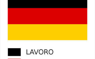 La gente spiega scherzosamente i significati dei colori nelle bandiere delle nazioni, e potrebbero non piacerti