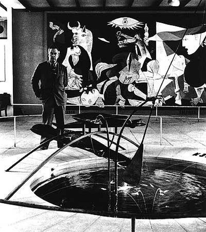 Quando l'arte è altamente tossica: la fontana al mercurio di Almaden