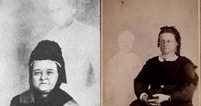 Foto false famose