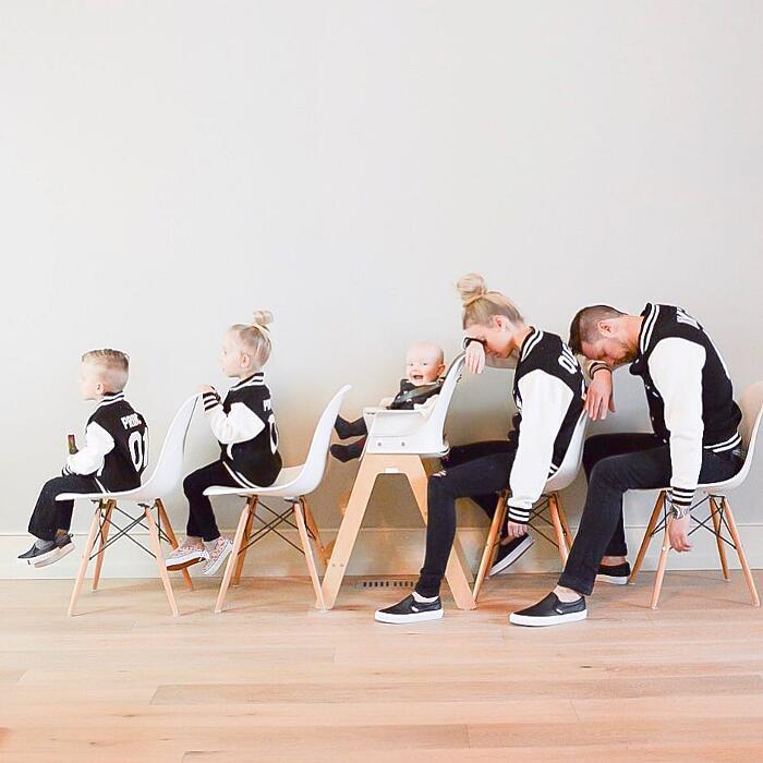 Foto Di Famiglia Originali E divertenti Kate Weiland Instagram