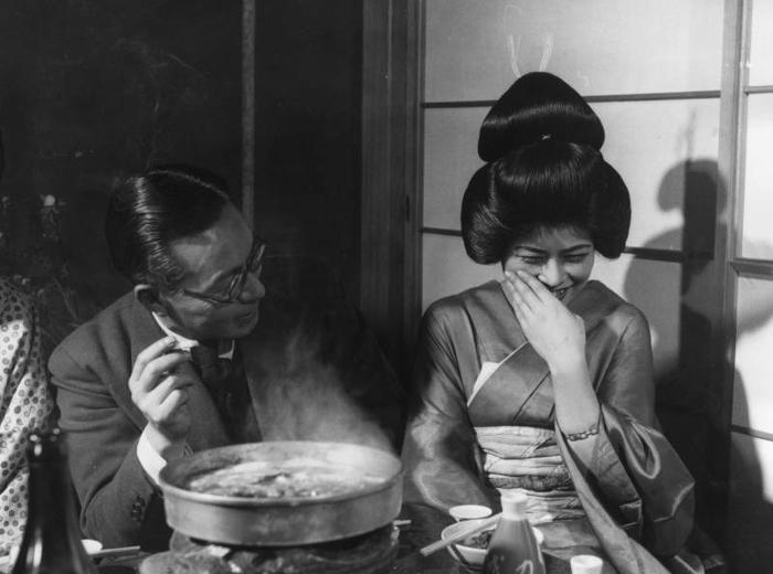 Essere una geisha: un'arte che il mondo occidentale ha scambiato per prostituzione