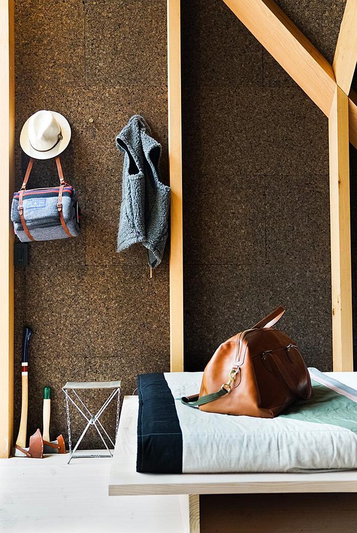 Micro casa A45, Bjarke Ingels Group