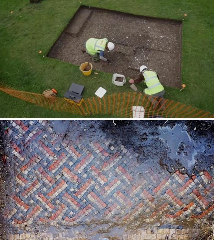 Scoperte archeologiche casuali