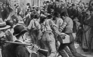 La tragica storia del linciaggio di massa degli emigrati italiani a New Orleans nel 1891