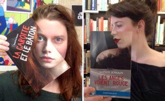 Ecco cosa succede quando i dipendenti di una libreria si annoiano