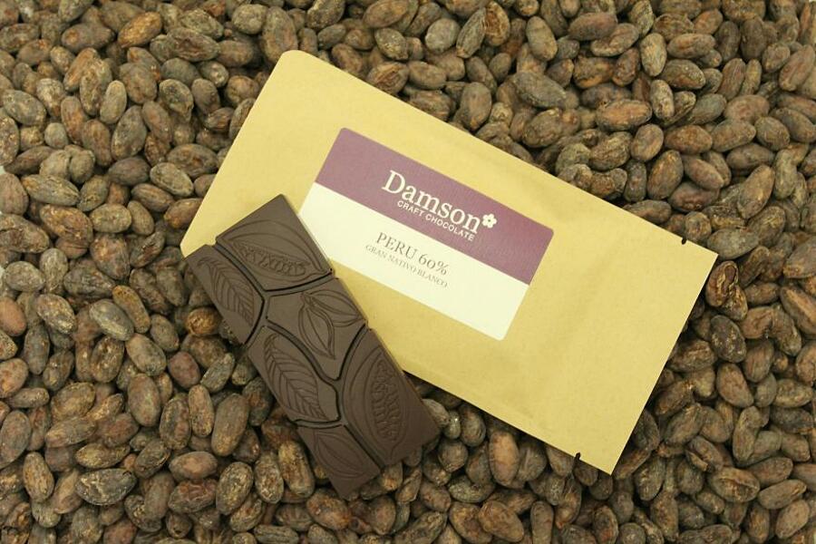 Come si produce il cioccolato