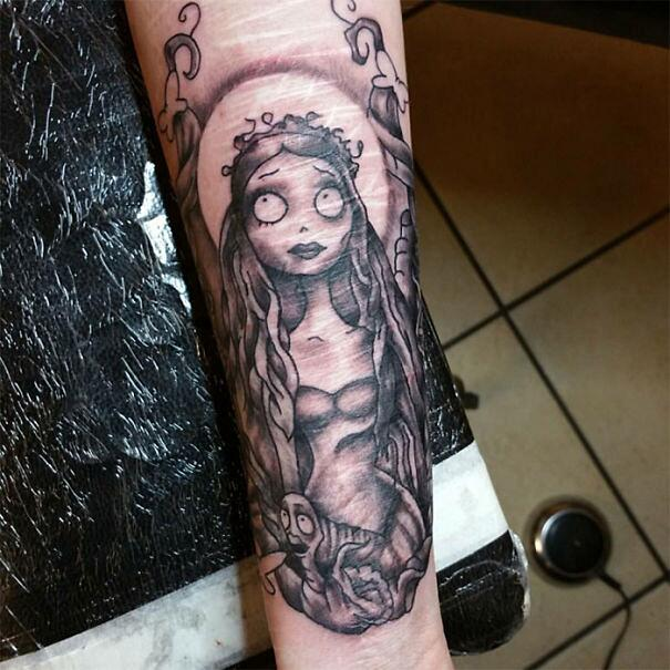 Tatuaggi Cicatrici, tatuaggi per coprire cicatrici
