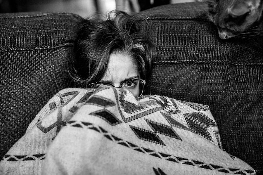 Come Nascondersi Dalla Fotocamera Mikal Theimer