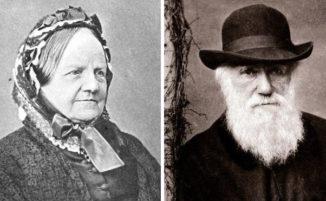 Emma Darwin: la sposa incestuosa del padre dell'evoluzione e la dolorosa storia