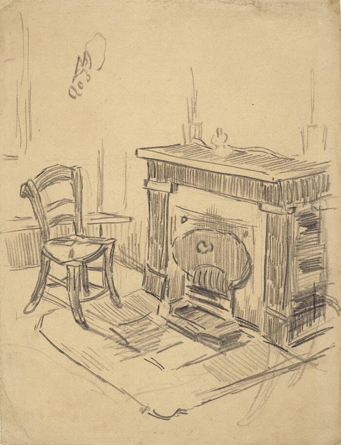 Opere Vincent Van Gogh Online