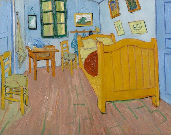 Il Museo di Van Gogh mette quasi 1.000 dipinti e disegni online