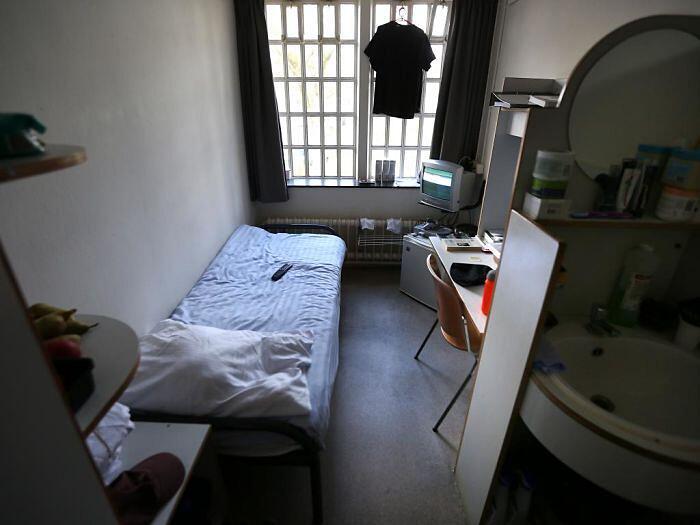 Prigioni Del Mondo Differenze