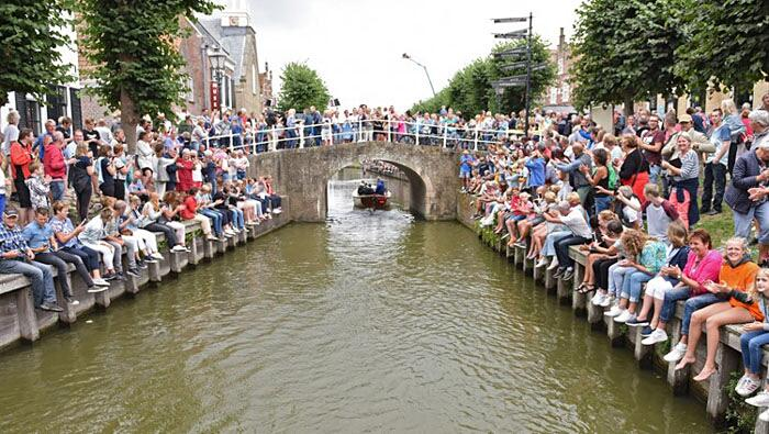 Maarten van der Weijden Nuota Per Beneficenza Paesi Bassi