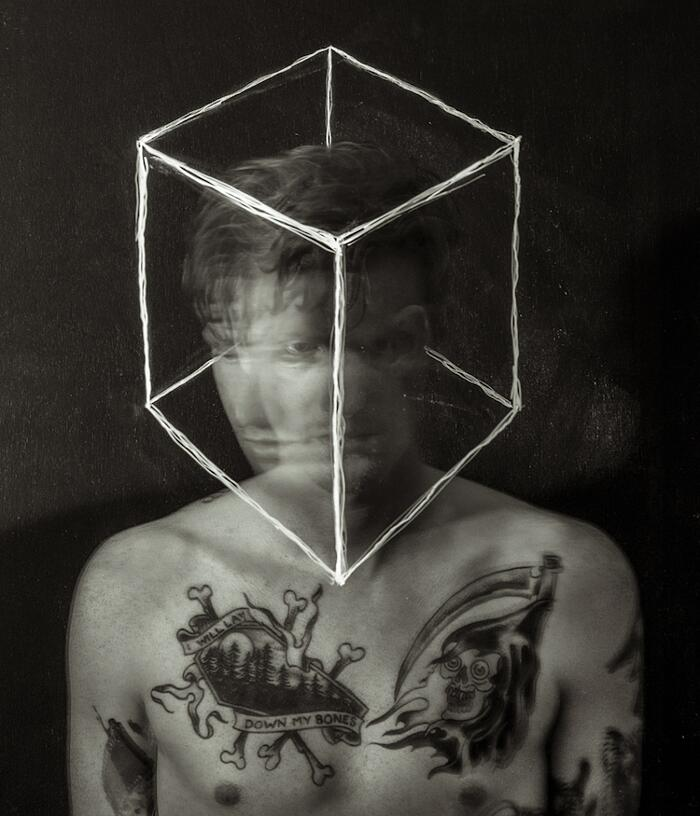 Foto Surreali John Dykstra