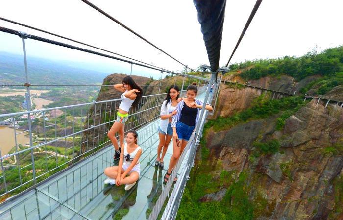 16 ponti mozzafiato per panorami indimenticabili