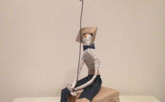 Momò&Cose: quando l'amore per la carta e la voglia di riciclo diventano arte.