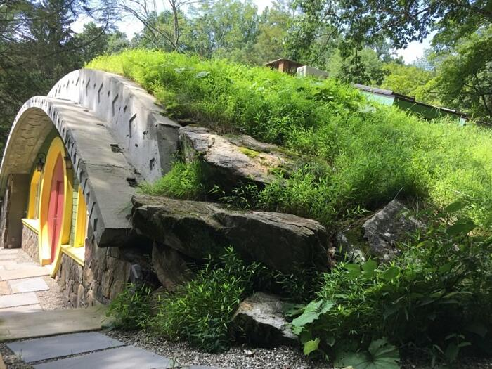 Casa Hobbit Hollow Jim Costigan New York