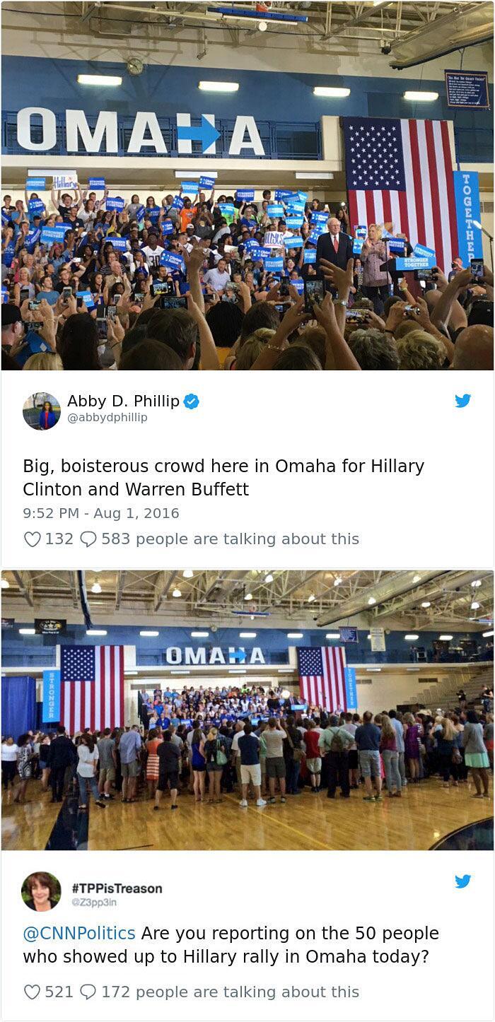 Come I Media Manipolano La Verità Esempi