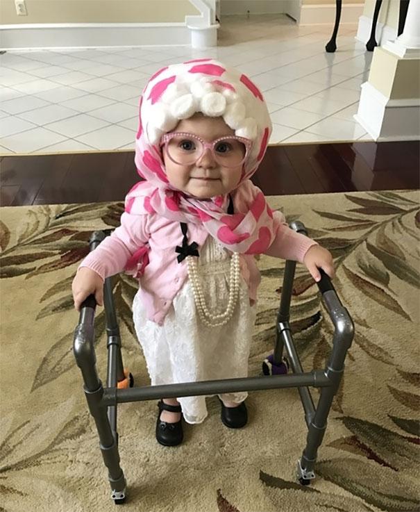Costumi Halloween Idee