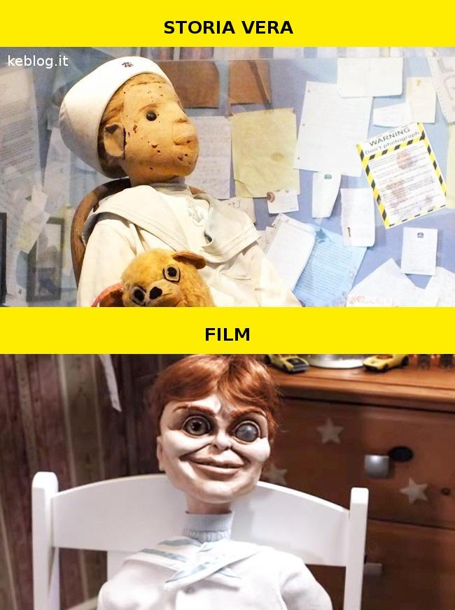 Film Horror Tratti Da Storie Vere
