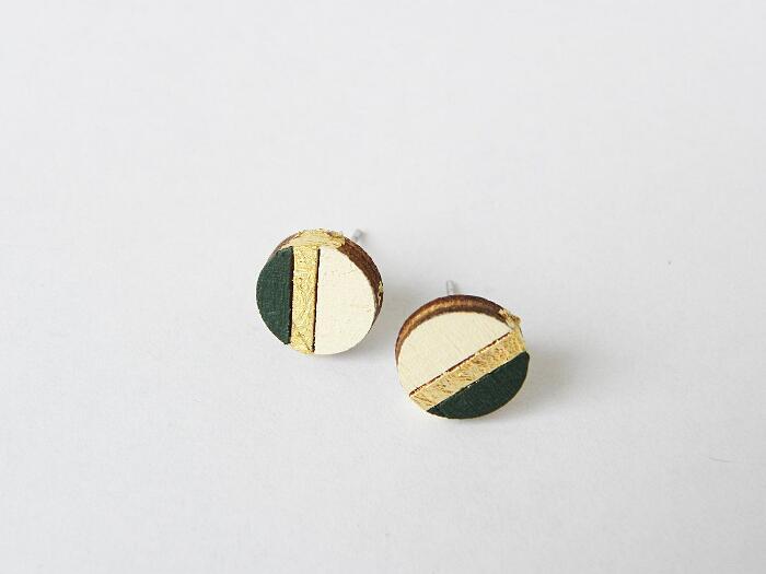 Gioielli in legno fatti a mano - EveDesignLab